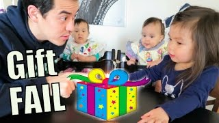 Download Birthday Gift Fail :( - March 27, 2015 - ItsJudysLife Vlogs Video