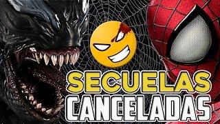 Download Secuelas de Películas Canceladas 2016 | #Mefe Video