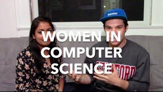 Download Women in Computer Science Video