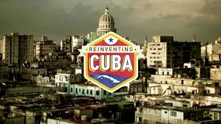 Download Reinventing Cuba, A CCTV America documentary Video