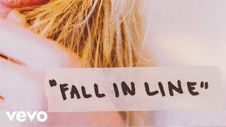 Download Christina Aguilera - Fall In Line ft. Demi Lovato Video