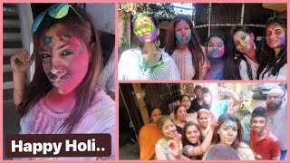 Download Bura Na Mano Holi Hai || VLOG || Fitness And Lifestyle Channel Video