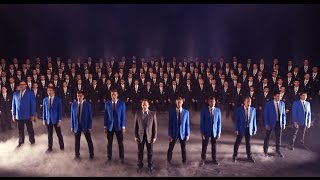 Download Nearer, My God, to Thee | BYU Vocal Point ft. BYU Men's Chorus Video