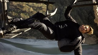 Download 5 NEW Mission Impossible 6 Fallout CLIPS + Trailers Video