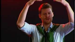 Download La economía del bien común: Christian Felber at TEDxMurcia Video