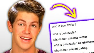 Download Ben Azelart Answers the Internets Most Searched Questions Video