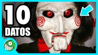 Download 10 curiosidades sobre EL JUEGO DEL MIEDO (SAW) Video