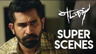 Download Yaman - Super Scene 2 | Vijay Antony | Mia George | Thiagarajan Video