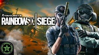 Download Let's Play - Rainbow Six: Siege - Sneaky Cav - AH Live Stream Video