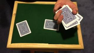 Download The Hot Shot Card Trick Tutorial Video