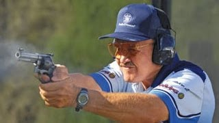 Download Fastest shooter EVER, Jerry Miculek- World record 8 shots in 1 second & 12 shot reload! HD Video