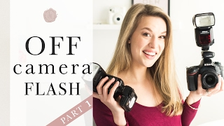 Download Off Camera Flash Set up for Beginners | Step by Step Tutorial Part 1 Video
