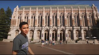 Download Hear It from a Husky: UW Campus Tour Video