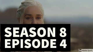 Download WTF ! CAPTURED?//SEASON 8 E04//GAME OF THRONES//THEORY Video