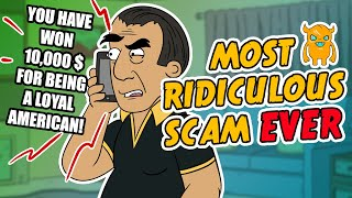 Download Most Ridiculous Scam EVER - Ownage Pranks Video