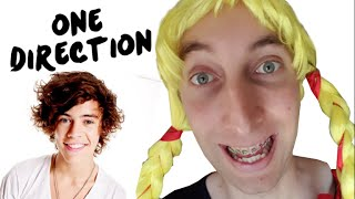 Download Clarissa ist One Direction FAN ! Video