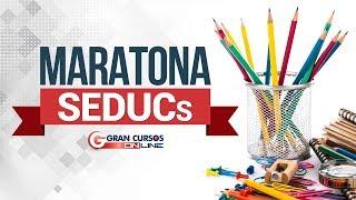 Download Maratona SEDUCs | Conhecimentos Pedagógicos Video