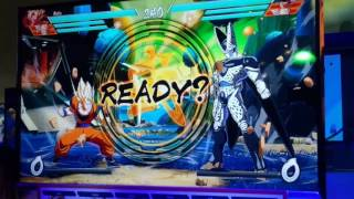 Download Dragonball Fighter Z First Impressions with Marvel expert Clockw0rk (@mvcClockw0rk) at E3 2017 Video