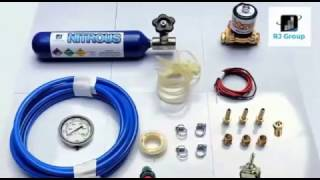 Download Nitrous Oxide Kit Installation in Pulsar 150 Video