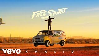 Download Khalid - My Bad (Audio) Video