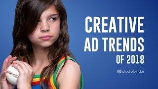 Download The Best Digital Advertising Trends of 2018 Video