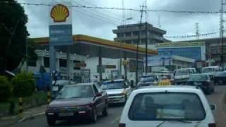 Download Kumasi Ghana (The garden City) Video