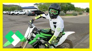 Download DAD'S FIRST RIDE! (4.26.15 - Day 1122) Video