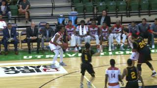 Download UTRGV Men's Basketball Falls to Grambling State Video