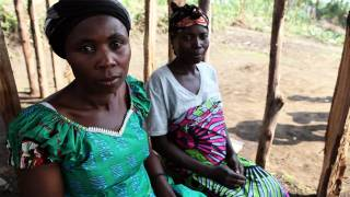 Download Healthy Women, Healthy World: CARE Maternal Health Programs in sub-Saharan Africa Video