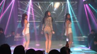 Download Ca sĩ Thủy Tiên sexy tại New đêm 29.12.2013 Video