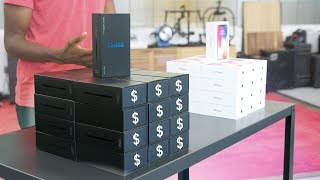Download The $1000 Smartphone Giveaway! Video