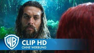 Download AQUAMAN - Special Clip Deutsch HD German (2018) Video