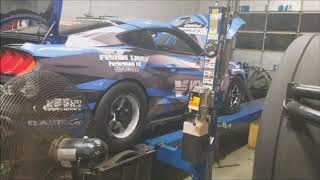 Download 2018 Mustang GT +1000HP with Vortech Supercharger Video