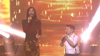 Download Conchita Wurst and Flavio Rizzello - Rise Like A Phoenix (ESC 2016 - Entscheidungsshow, 13.02.2016) Video