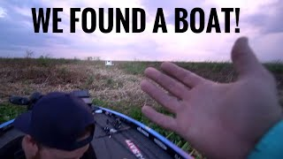 Download WE FOUND A BOAT! Video