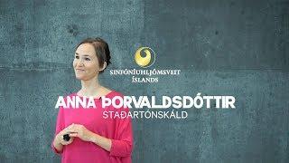 Download Anna Þorvaldsdóttir | Staðartónskáld Video