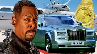 Download 6 MOST EXPENSIVE THINGS OWNED BY MARTIN LAWRENCE Video