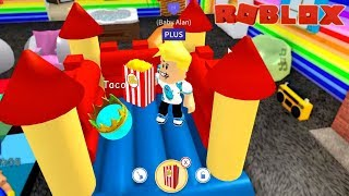 Download Epic Party Room in MeepCity in Roblox / Gamer Chad Plays Video