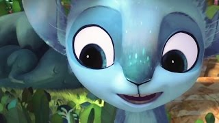 Download Mune: The Guardian of the Moon - Official English Trailer (2015) Video