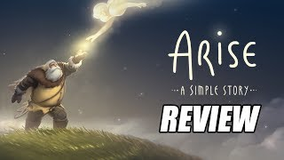Download Arise: A Simple Story Review - One of the Biggest Surprises of 2019 Video