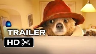Download Paddington Teaser TRAILER 1 (2014) - Sally Hawkins, Hugh Bonneville Movie HD Video