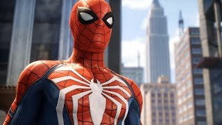 Download SPIDER-MAN PS4 GAMEPLAY WALKTHROUGH REACTION (E3 2017) Video