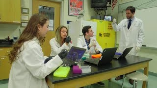 Download Improving STEM Education with JoVE Science Education Videos Video
