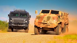 Download Armoured Vehicle Race - Fifth Gear Video