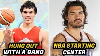 Download Steven Adams' NBA Story: His Incredible Journey to the NBA Video