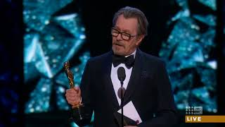 Download Gary Oldman FINALLY wins the Oscar for Lead Actor 2018 [HD] Video