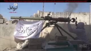 Download serangan brutal perang suriah Video