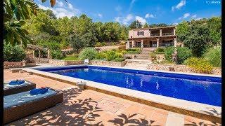 Download Finca auf Mallorca: Casa Amorena Video