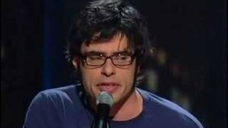 Download Flight of the Conchords- Albi (racist dragon) Video