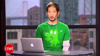 Download Mac OS X Lion Developer Preview Video